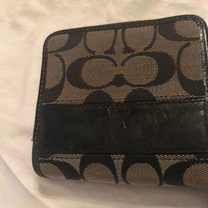 Coach Bags - Wallet